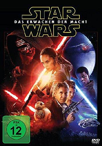 Star Wars Das Erwachen Der Macht Trailer